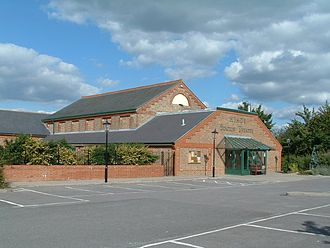 Hayling Island - Station Theatre, West Town, Hayling Island