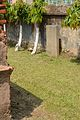 Headstone Of Mary Arnold 1821-1857 - Dutch Cemetery - Chinsurah - Hooghly 2017-05-14 8456.JPG