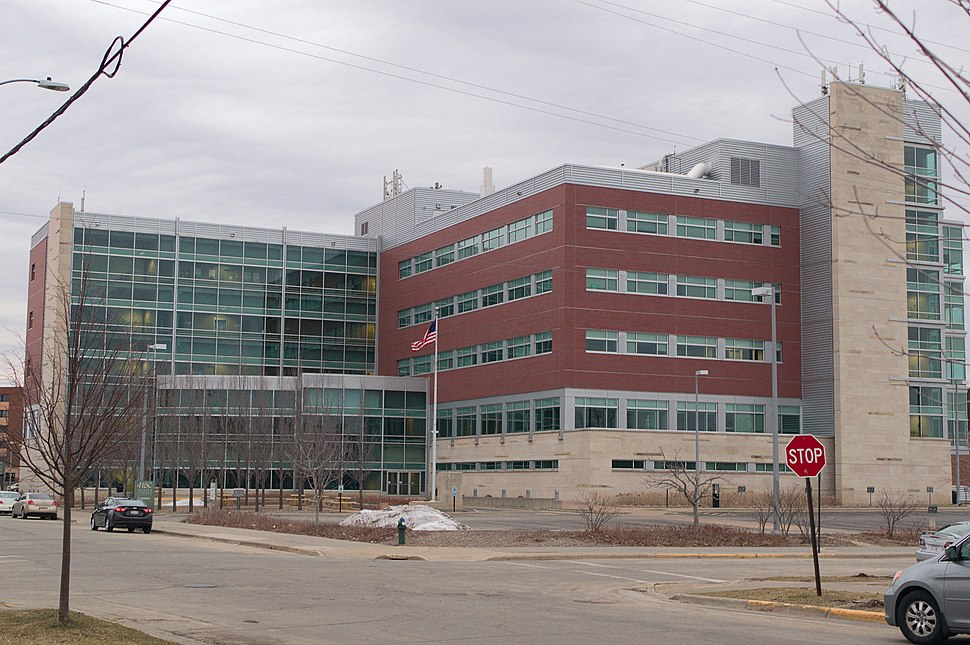 Health and Science Center