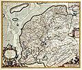 Heerlijkheid Friesland 1680.jpg