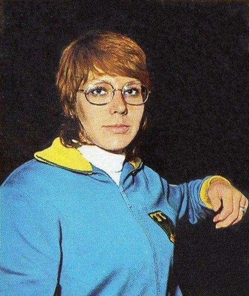 Heide Rosendahl cr