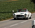 Heidelberg Historic 2015 - Mercedes Benz 190 SL 1961 2015-07-11 16-05-49.JPG