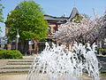 Heidelberg kongresejo Stadthalle ĉ.JPG