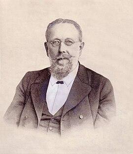 Heinrich von Achenbach