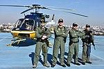 Helicóptero da PRF decola da sede estadual da instituição em Curitiba (37261025215).jpg