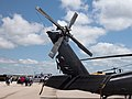 Helicopter Tail Section (48693382758).jpg