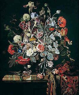 Hendrick Fromantiou Dutch painter