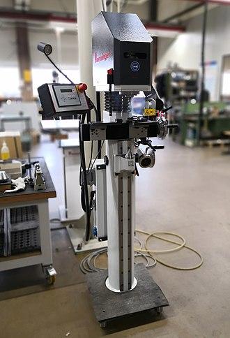 Grinding machine - Centre Grinding Machine
