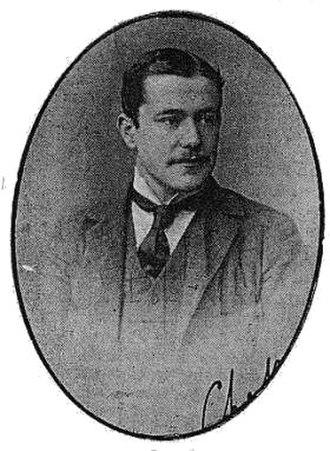 Henry Cadogan, Viscount Chelsea - Image: Henry Arthur Cadogan