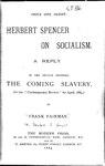 Herbert Spencer on socialism.pdf