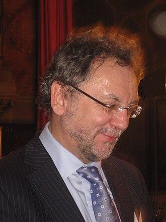 Heribert Prantl - Heribert Prantl  (2013)