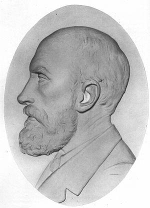 Hermann Blumenau - Hermann Blumenau (1819-1899)