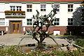 Herten Westerholt - Bahnhofstraße - Taubenbrunnen 01 ies.jpg