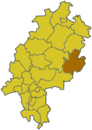 Fulda (district)