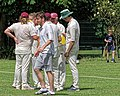 Highgate CC v Highgate Taverners CC at Crouch End, London 046.jpg