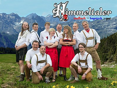 Himmeltaler Oktoberfestband