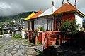Hindu temple. Kalika Malika Mandir - panoramio.jpg