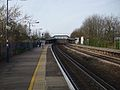 Hither Green stn Sidcup line look west.JPG