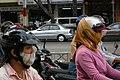 Ho Chi Minh City, Vietnam, Street traffic.jpg