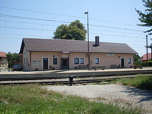 Hoce-train station.jpg