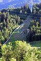 Hohenthurn Achomitz Skisprunganlagen 20052007 01.jpg