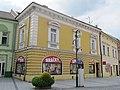 Holešov, náměstí Dr. E. Beneše 17.jpg