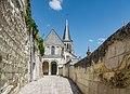 Holy Cross church of Montrichard 06.jpg