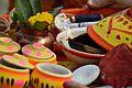 Holy Diya Flame - Baran Dala - Upanayana Ceremony - Simurali 2015-01-30 5372.JPG