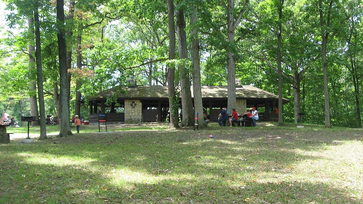 Salamonie River State Forest Wikipedia