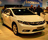 Honda Civic sedan front - 2012 Montevideo Motor Show.jpg