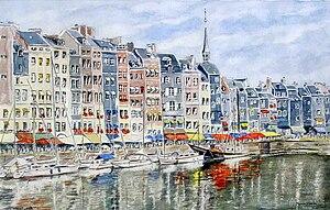 Honfleur - Le vieux port 1.jpg