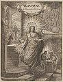 Hoogstraten - 1678 - Inleyding tot de hooge schoole der schilderkonst - UB Radboud Uni Nijmegen - 066106893 07 Melpomene de Treurdichtster.jpg