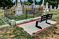 Hoover, Congressional Cemetery 1.jpg