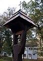 Hostavice, Pilská, zvonička, detail.jpg