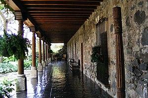 Hotel Casa Santo Domingo - Exterior