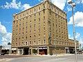 Hotel Yancy N Platte NE.JPG