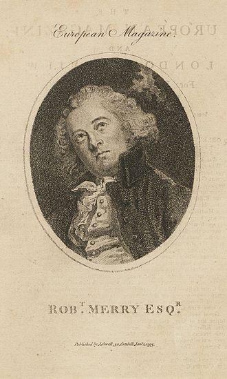 Robert Merry - Robert Merry