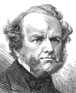 Adolf Anderssen -  Howard Staunton was the principal organizer of the 1851 London International Tournament, and offered to pay Anderssen's travel expenses out of his own pocket.