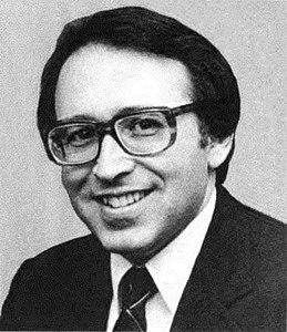 Howard Wolpe