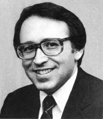 Howard Wolpe - Image: Howard Wolpe 99th Congress 1985