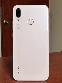 Huawei P20 - Wikipedia