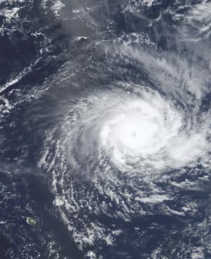 Cyclone Hudah - Image: Hudah Mar 31 2000 0645Z