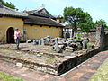 Hue - Citadel - Royal Enclosure 02.JPG
