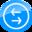 Human-emblem-shared-blue-128.png
