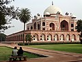Humayun's Tomb - New Delhi - India - 05 (12770559703).jpg