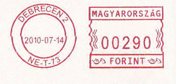 Hungary stamp type BB6.jpg