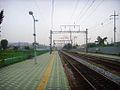 Hwajeon Station Platform.jpg