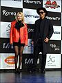 Hyoyeon and Choi Bum-Suk from acrofan.jpg