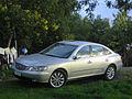 Hyundai Azera V6 GLS 2007 (13681125233).jpg