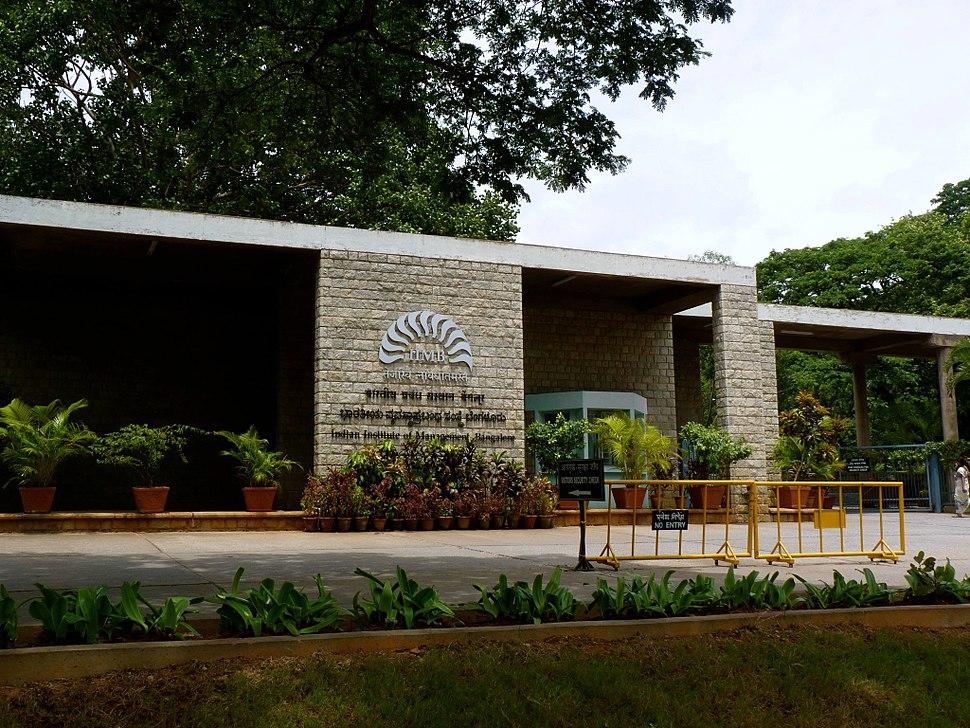 IIMB Entrance